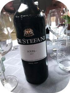 2017 De Stefani, Solèr, Veneto, Italien