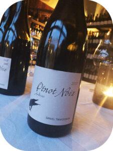 2017 Weingut Daniel Twardowski, Pinot Noix, Mosel, Tyskland