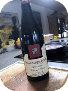 2015 WillaKenzie Estate, Thibaud's Cuvée Pinot Noir, Oregon, USA