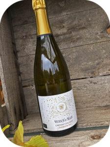 N.V. Wunsch et Mann, Crémant d'Alsace Chardonnay Brut, Alsace, Frankrig