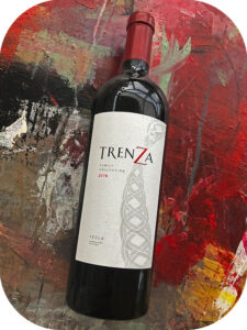 2016 Bodega Trenza, Trenza Family Collection, Murcia, Spanien