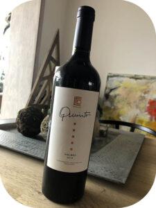 2019 Riglos Wines, Quinto Malbec, Mendoza, Argentina