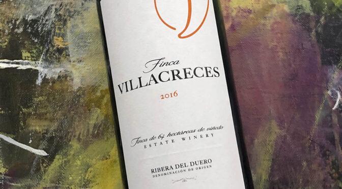 2016 Finca Villacreces, Finca Villacreces, Ribera del Duero, Spanien