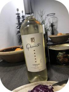 2018 Riglos Wines, Quinto Torrontés, Mendoza, Argentina