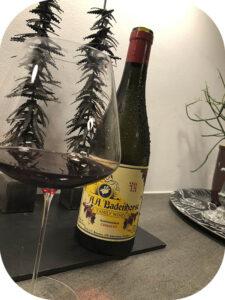 2015 A.A. Badenhorst Family Wines, Ramnasgras Cinsault, Western Cape, Sydafrika