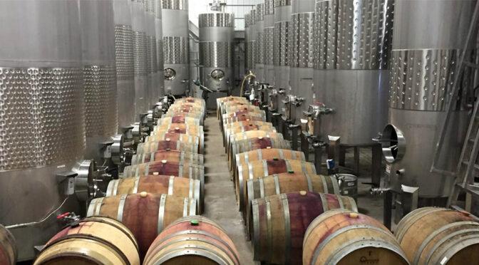 2017 Ravines Wine Cellars, Le Petit Caporal, New York, USA