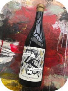 2016 Weingut Zuschmann Schöfmann, Pinot Noir Muschelkalk Selektion, Niederösterreich, Østrig