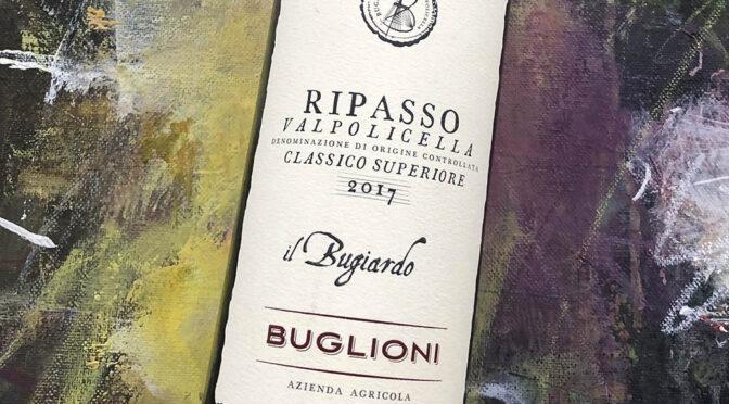2017 Cantine Buglioni, Ripasso Valpolicella Superiore Classico Il Bugiardo, Veneto, Italien