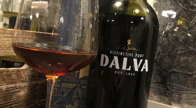 2017 C. Da Silva, Dalva 30 Years Tawny Port, Douro, Portugal