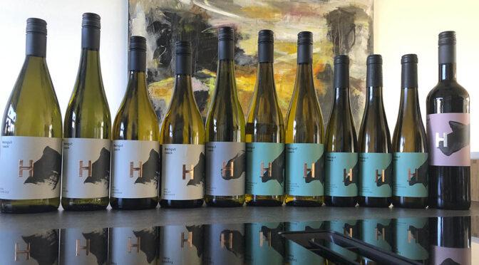 Houlberg tester 11 tyske vine fra Weingut Haack