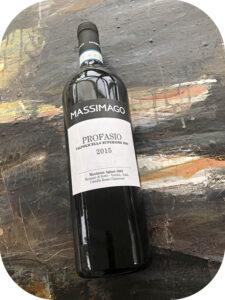 2015 Massimago, Profasio Valpolicella Superiore, Veneto, Italien