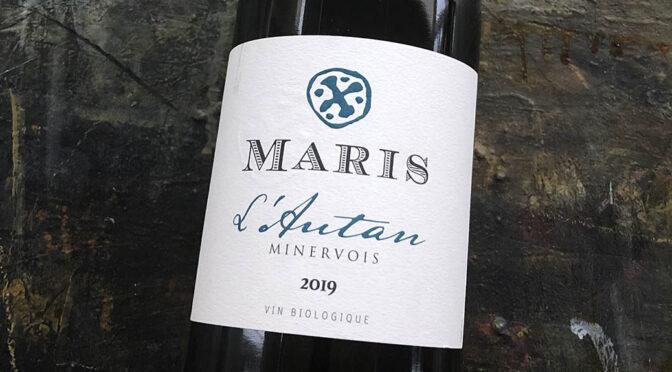 2019 Château Maris, l'Autan, Languedoc, Frankrig