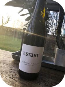 2020 Winzerhof Stahl, Sauvignon Blanc Pre-Release, Franken, Tyskland