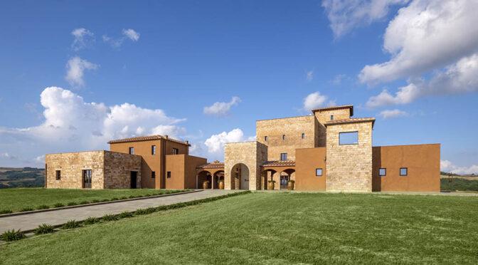 2019 MonteRosola, Cassero Bianco IGP, Toscana, Italien