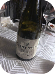 2019 Giant Steps Wine, Applejack Vineyard Pinot Noir, Victoria, Australien