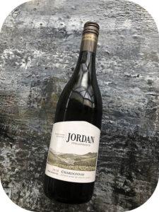 2019 Jordan Wine Estate, Barrel Fermented Chardonnay, Stellenbosch, Sydafrika