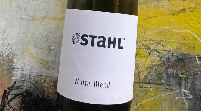 2020 Winzerhof Stahl, White Blend, Franken, Tyskland