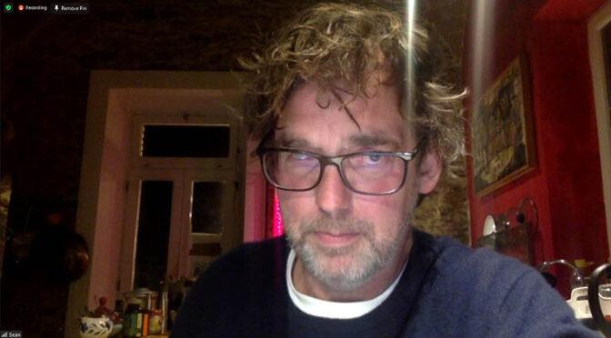 Distintos Meet the winemaker part 5 – Sean O'Callaghan fra Tenuta di Carleone