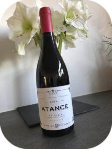 2019 Risky Grapes Wine Co, Atance Bobal, Valencia, Spanien