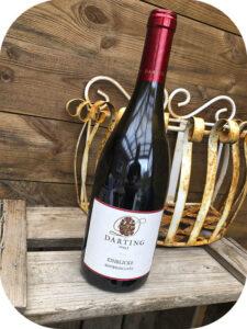2017 Weingut Darting, Einblicke Rotweincuvée, Pfalz, Tyskland