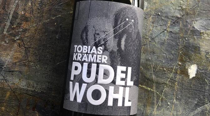 2020 Weingut Krämer, Pudelwohl, Rheinhessen, Tyskland