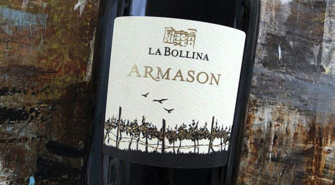 2019 La Bollina, Armason Monferrato Bianco, Piemonte, Italien