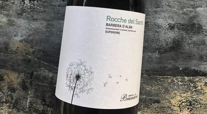 2018 Brandini, Rocche del SantoBarbera d'Alba Superiore, Piemonte, Italien