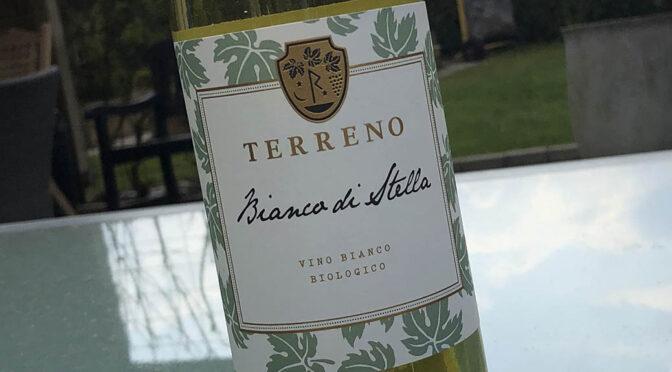 2018 Terreno, Bianco di Stella, Toscana, Italien