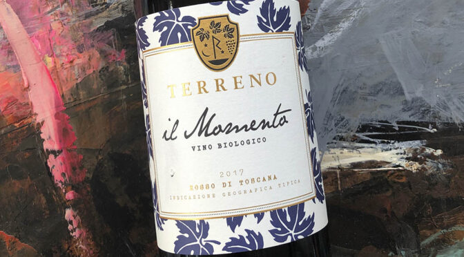 2017 Terreno, il Momento, Toscana, Italien