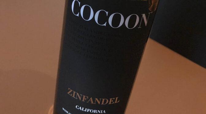 2018 Nordic Sea Winery, Cocoon Zinfandel, Californien, USA