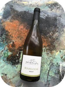 2020 Domaine Joncy, Granit Bourgogne Blanc, Bourgogne, Frankrig