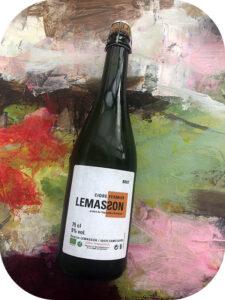 N.V. Damien Lemasson, Cidre Permier Lemasson Brut, Frankrig