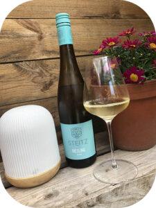 2020 Weingut Steitz, Riesling, Rheinhessen, Tyskland
