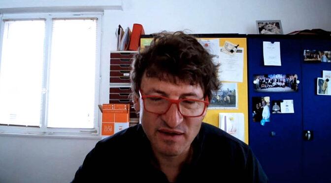Houlberg til Millésimes Alsace DigiTasting® … Jean-Christophe Bott fra Domaine Bott-Geyl