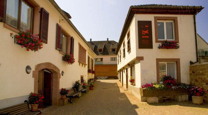 2017 Domaine Bott-Geyl, Riesling Grand Cru Mandelberg, Alsace, Frankrig