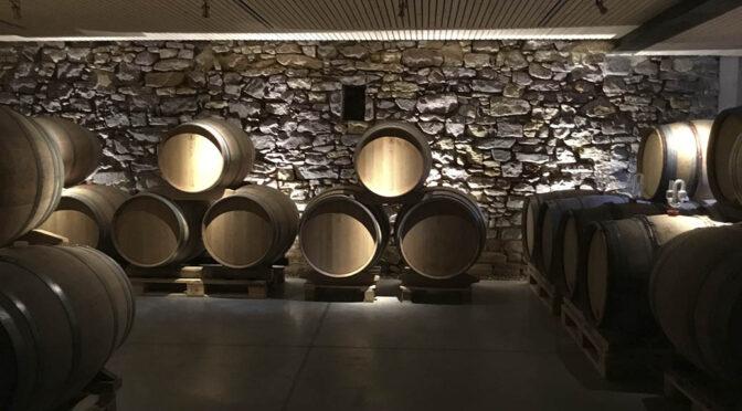 2019 Domaine Mann, Pinot Noir Steinweg, Alsace, Frankrig