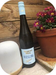 2020 Weingut Robert Weil, Riesling Tradition, Rheingau, Tyskland