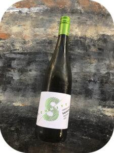 2020 Weingut Egon Schmitt, Green Vibes Sauvignac Trocken, Pfalz, Tyskland