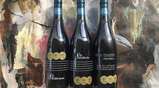 Houlberg tester lige 3 x Abremundos vine
