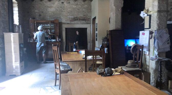 2019 Cantina Filippi, Monteseroni, Veneto, Italien