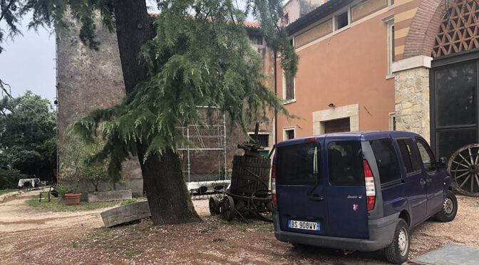 2020 Cantina Filippi, Castelcerino, Veneto, Italien