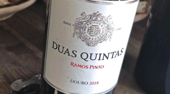 2018 Ramos Pinto, Duas Quintas, Douro, Portugal