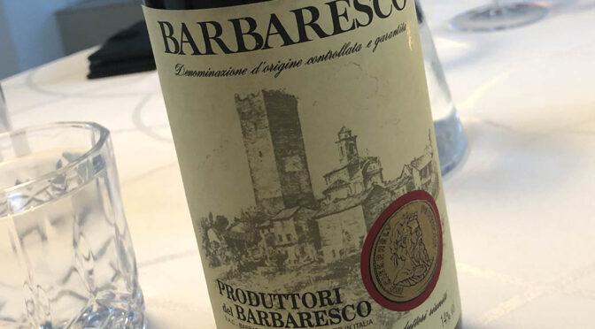 2014 Produttori del Barbaresco, Barbaresco, Piemonte, Italien