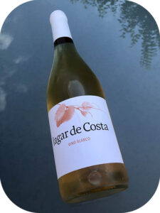 2020 Lagar de Costa, Vino Blanco Skin Contact, Rías Baixas, Spanien