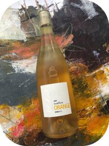 2020 Vins Nus, SiurAlta Orange, Montsant, Spanien