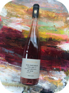 2020 Weingut Heid, Rosé Cuvée Luise Trocken, Württemberg, Tyskland