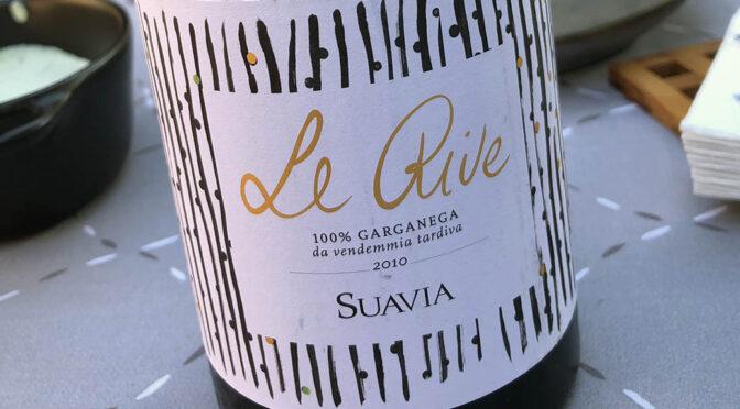 2010 Suavia, Le Rive, Veneto, Italien