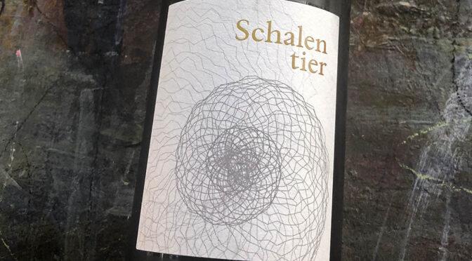 2017 Weingut Martin Conrad, Schalentier Riesling, Mosel, Tyskland