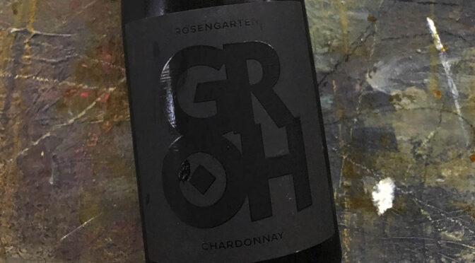 2018 Weingut Groh, Groh Bechtheimer Rosengarten Chardonnay, Rheinhessen, Tyskland