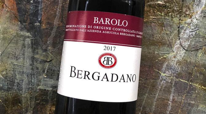 2017 Bergadano, Barolo, Piemonte, Italien